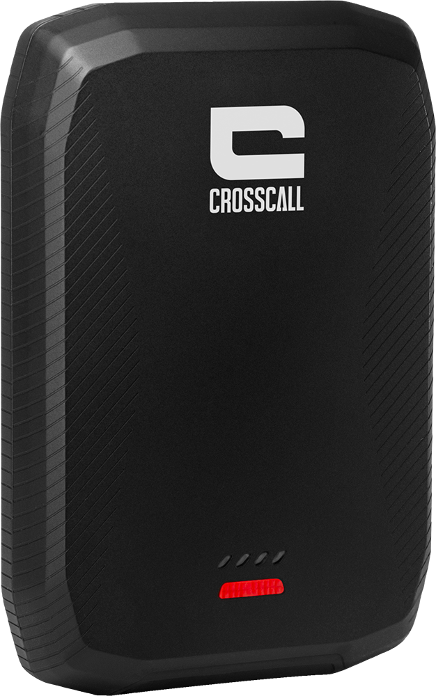 Crosscall X-POWER - banque d'alimentation - Li-Ion